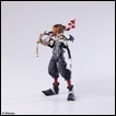 Kingdom Hearts Figure: Sora Bring Arts (Halloween Town)