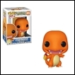 Pokemon Figure: POP Charmander