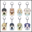 Rising of the Shield Hero Trading Figures: TobiChara Trading Acrylic Keychain