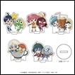 Sgt. Frog Trading Figures: Photo Chara Collection