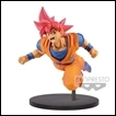 Dragon Ball Super Figure: Son Goku Fes!! Vol.9: Super Saiyan God Goku