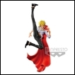One Piece Figure: World Figure Colosseum: Sanji