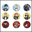 Persona Trading Figures: Badge Collection (Series Creators ver.)