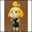 Animal Crossing Figure: Nendoroid Shizue (Isabelle)