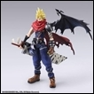 Final Fantasy VII Figure: Could Strife Another Form Variant Bring Arts