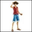 One Piece Figure: Monkey D Luffy (20th History Masterlise)