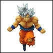 Dragon Ball Super Figure: Super Saiyan Son Goku Ultra Instinct (Z-Battle)