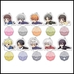 Fruits Basket Trading Figures: Gororin Acrylic Keychain Collection