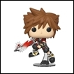 Kingdom Hearts 3 Figure: POP Sora with Ultima Weapon