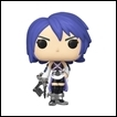 Kingdom Hearts 3 Figure: POP Aqua