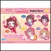 BanG Dream! Girls Band Party Trading Figures: Mugyutto Rubber Strap Poppin Party Vol.2
