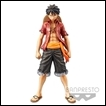 One Piece Figure: Luffy The Grandline Men (Stampede Movie Ver)