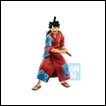 One Piece Figure: Monkey D Luffy (Japanese Style)