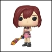 Kingdom Hearts 3 Figure: POP Kairi with Keyblade