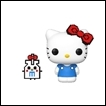 Hello Kitty Figure: POP Hello Kitty (Anniversary)