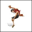 One Piece Figure: King of Artist Monkey D Luffy (Stampede Ver)