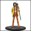 One Piece Figure: Trafalgar Law The Grandline Men (Stampede Movie Ver)