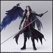 Final Fantasy VII Figure: Sephiroth (Another Form Variant)