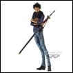 One Piece Figure: Trafalgar Law Grandista (Manga Dimensions)