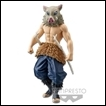 Demon Slayer Figure: Inosuke Hashibara Vol.4