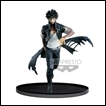 My Hero Academia Figure: Dabi (Figure Colosseum Vol.1)
