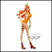 One Piece Figure: Glitters & Glamours: Movie Nami (Version A)