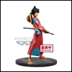 One Piece Figure: Luffy D Monkey The Grandline Men (Wano Arc)