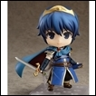 Fire Emblem Figure: Nendoroid Marth (New Mystery of the Emblem Edition)