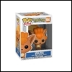 Pokemon Figure: POP Vulpix