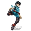 My Hero Academia Figure: Izuku Midoriya -King of Artist-