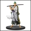 One Piece Figure: Roronoa Zoro The Grandline Men (Wanokuni Arc)