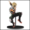 My Hero Academia Figure: Katsuki Bakugo (Figure Colosseum Vol.7)