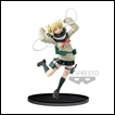 My Hero Academia Figure: Himiko Toga (Figure Colosseum Vol.5)