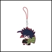 Demon Slayer Gashapon: Rubber Mascot Series 2: Giyu Tomioka
