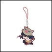 Demon Slayer Gashapon: Rubber Mascot Series 2: Inosuke Hashibira