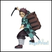 Demon Slayer Figure: Kamado Tanjiro