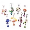 Splatoon Keychain: Acrylic Series 3