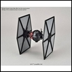 Star Wars Model: 1/72 First Order Special Forces Tie Fighter