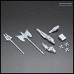 Gundam Model: Ballistic Weapons HG 1/144