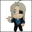 Gangsta Plush: Worick