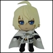 Seraph of the End Plush: Mikaela