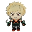 My Hero Academia Plush: Bakugo