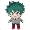 My Hero Academia Plush: Midoriya (Uniform Version)