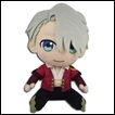 Yuri on Ice Plush: Victor (Dancing Clothes)