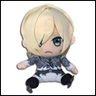 Yuri on Ice Plush: Yurio (Dancing Clothes)