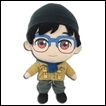 Yuri on Ice Plush: Yuri (Casual Clothes)