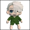 Yuri on Ice Plush: Victor (Yukata Clothes)