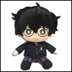 Persona 5 Plush: Protagonist (Sitting Version)