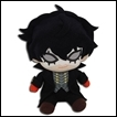 Persona 5 Plush: Joker (Phantom Thief Sitting Version)
