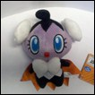 Pokemon Plush: Best Wishes Halloween Series: Gothita